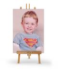 Portrait vom Foto malen lassen